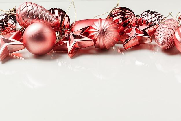 Weihnachtsferien ornament