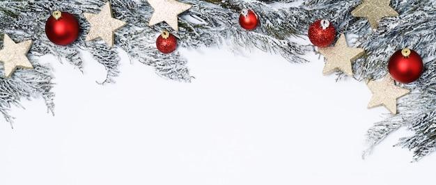 Weihnachtsferien rahmen