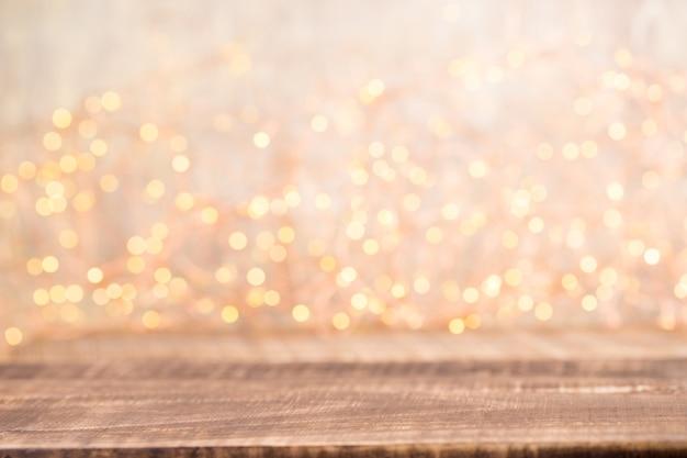 Weihnachtsgrußkarte. festliche dekoration auf grauem hintergrund. neujahrskonzept. flach liegen. draufsicht. Premium Fotos
