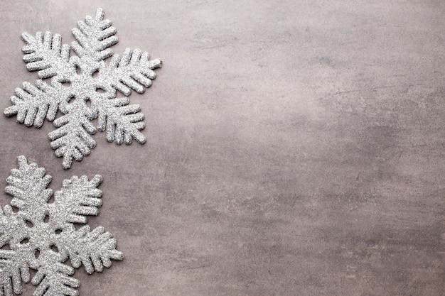 Weihnachtshintergrund, dekoration.