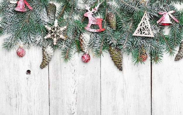 Weihnachtslicht hintergrund