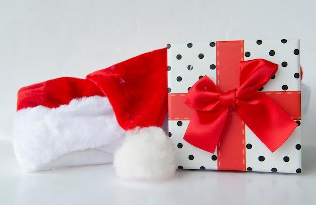 Weihnachtsmann hut