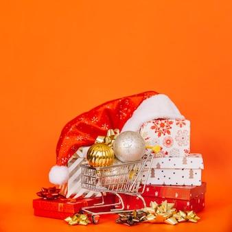 Weihnachtsobjekte