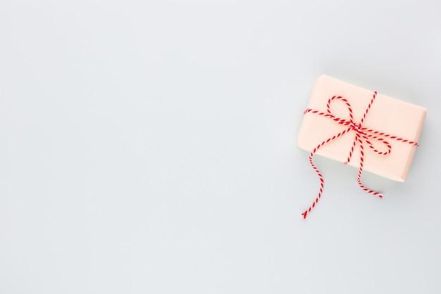 Weihnachtssterndekoration isoliert