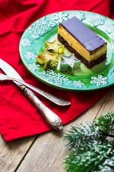 Weihnachtszeit süßigkeiten