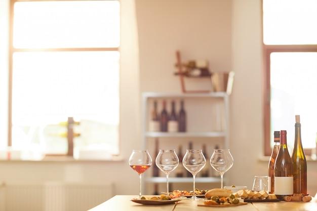 Weingut hintergrund