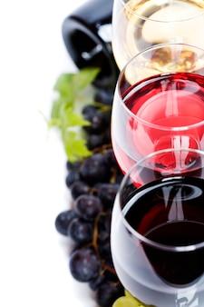 Weinzusammensetzung