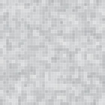 Weiß und grau die hochauflösende tapete der fliesenwand oder ziegelstein nahtlos und texturinnenhintergrund.