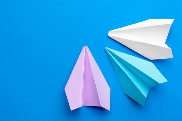 Weißbuch flugzeuge
