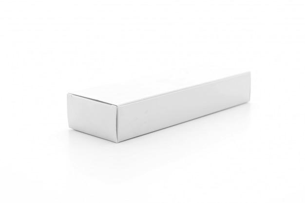 Weißbuchkasten