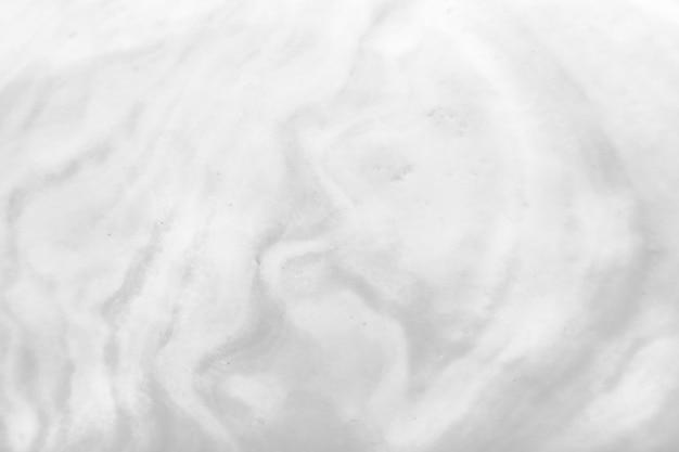 Weiße alte marmorgranitstein-oberflächenhöhle für innentonfarbe