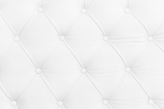 Weiße couch textur