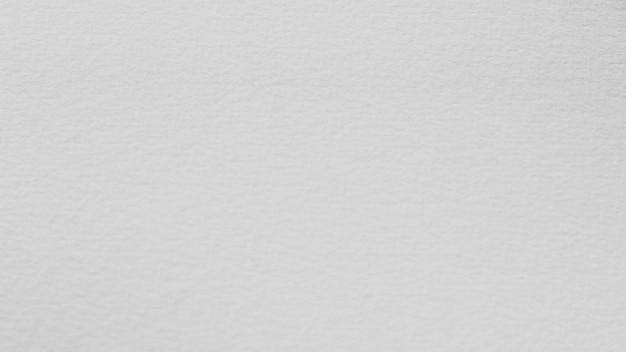 Weiße farbe papier textur muster abstrakten hintergrund mit hoher auflösung. zum malen von hintergrund. künstlerische idee