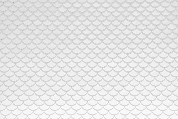 Weiße fliesenwandbeschaffenheit für den dekorationshintergrund