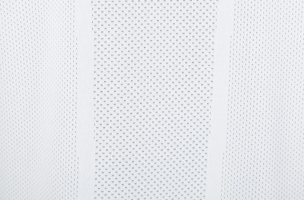 Weiße gewebebeschaffenheit, stoffmuster.