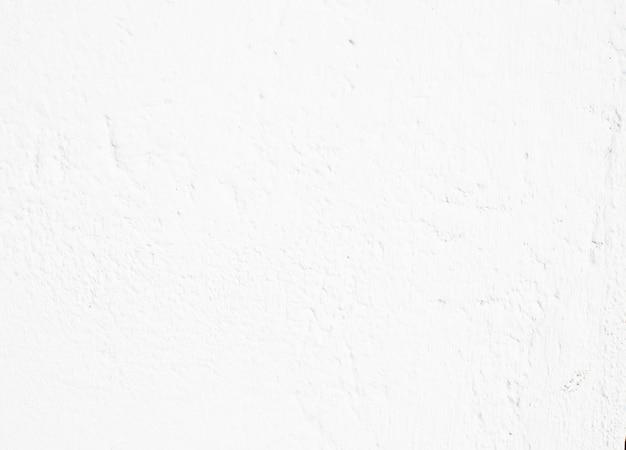 Weiße gipstapete oder -beschaffenheit
