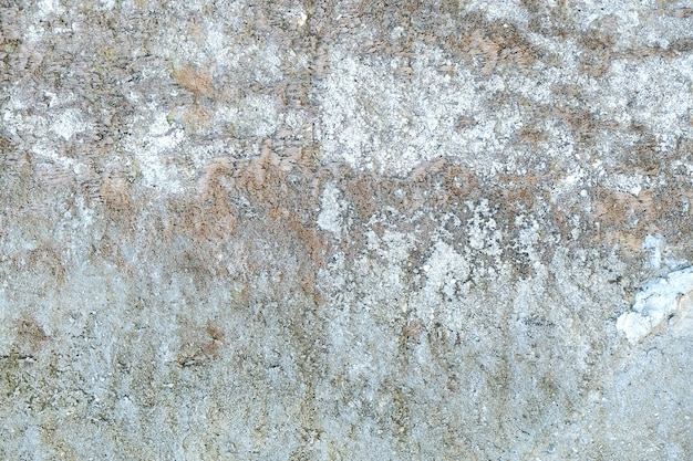 Weiße graue felswandmaterialstruktur