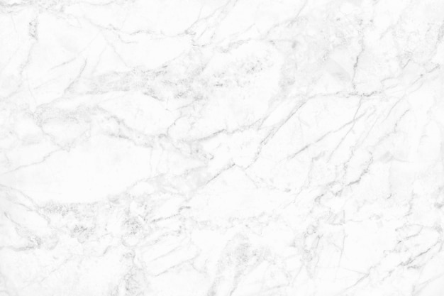 Weiße graue marmorstruktur in natürlichem muster und hoher auflösung.