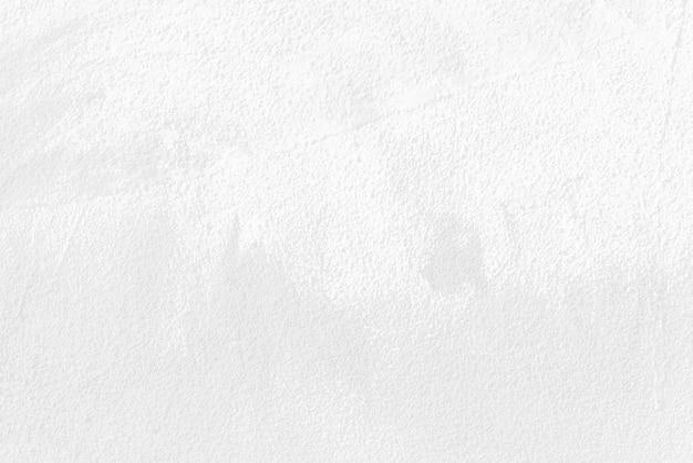 Weiße hintergrundbeschaffenheitswand. weißzementbetonstuck.