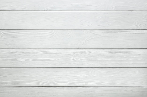 Weiße hölzerne beschaffenheit von planken