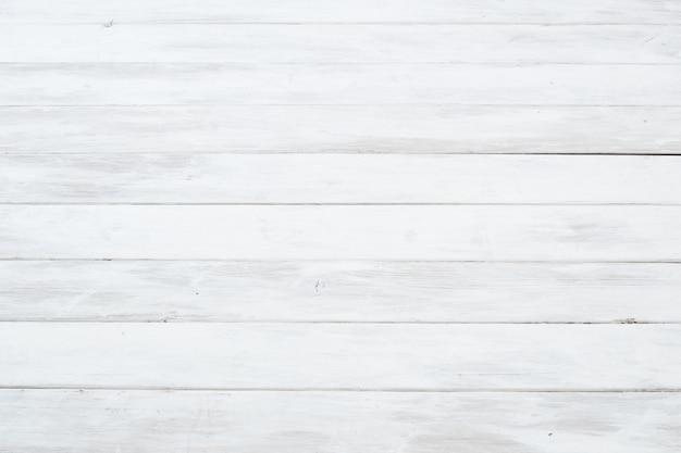 Weiße hölzerne plankebeschaffenheit, abstrakter hintergrund,