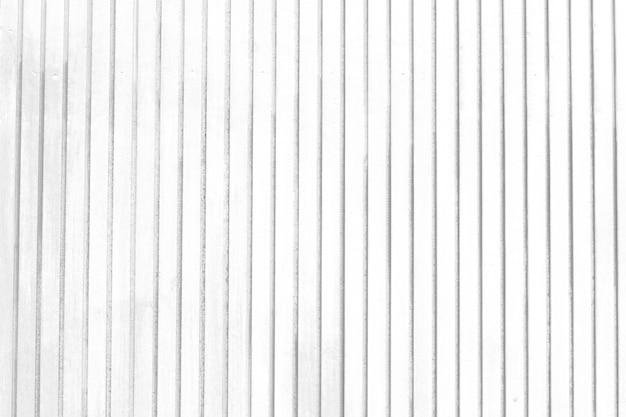 Weiße hölzerne wand und nahtloser hintergrund