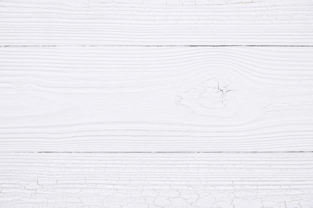 Weiße holzstruktur
