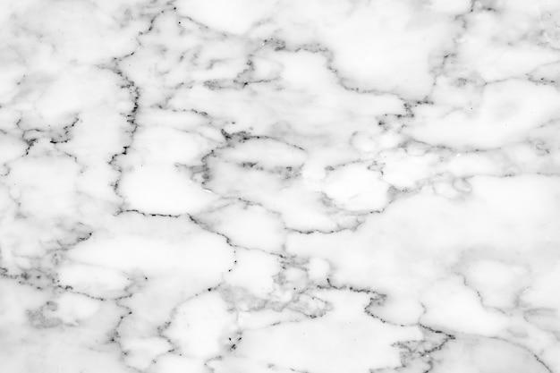 Weiße marmorbeschaffenheit als hintergrund