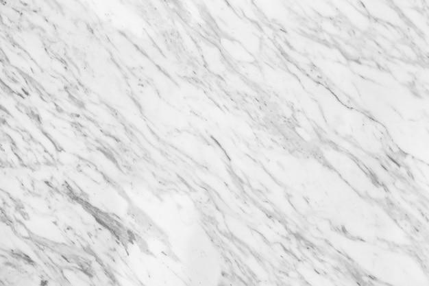 Weiße marmorbeschaffenheit des hintergrund- und steinmusters.