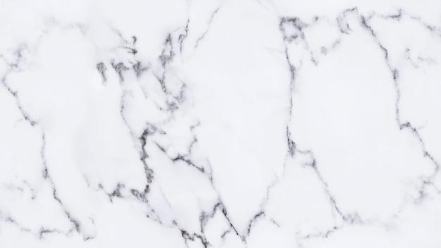 Weiße marmorbeschaffenheit mit natürlichem muster für hintergrund.