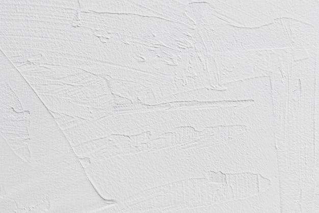 Weiße textur aus stuckhintergrund, fotografiehintergrund, helle grunge-flachtischplatte für lebensmittel- oder produktfotos