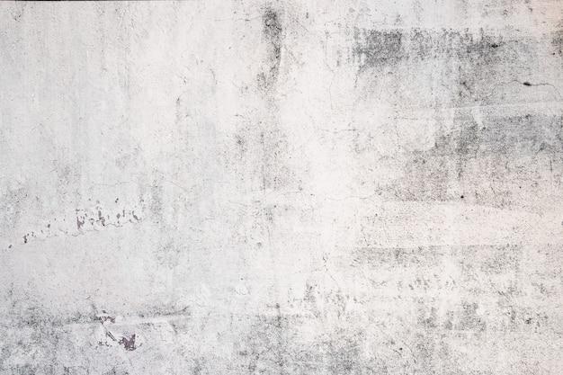 Weiße und graue farbe der schmutzbetonmauer für beschaffenheitsweinlesehintergrund