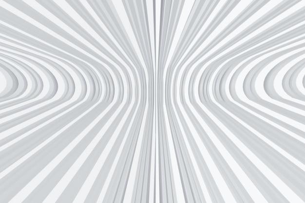 Weiße und graue grafik für hintergrund