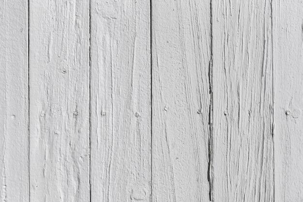 Weiße vintage holzstruktur. der zaun auf der straße.