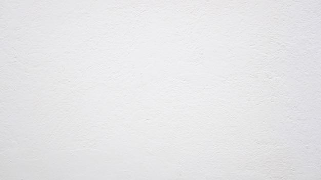 Weiße wand mit beschaffenheitshintergrund