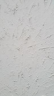 Weiße wand textur für den hintergrund