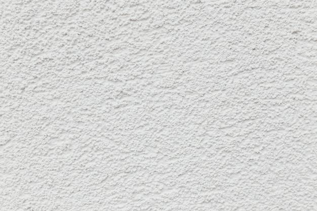 Weiße wandbeschaffenheit. hergestellt aus hausaußenwand. foto in hoher qualität