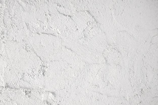 Weißer gipswand-beschaffenheitshintergrund.