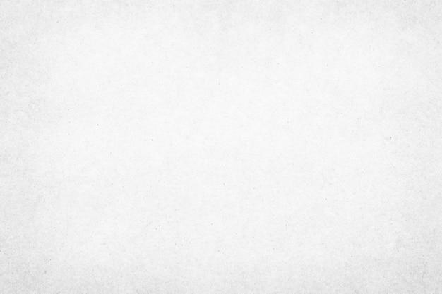 Weißer grauer grunge papierbeschaffenheitshintergrund
