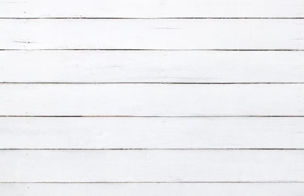Weißer holzboden textur und hintergrund. weiße holzkulisse.