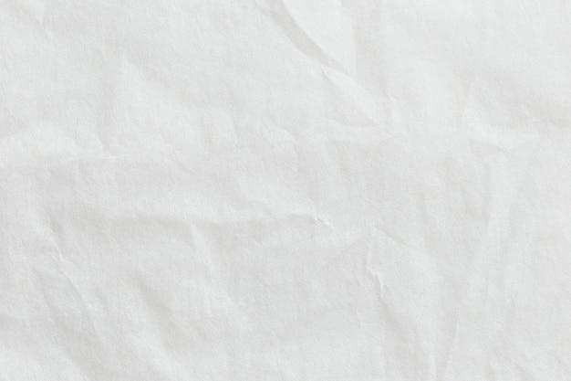 Weißer kunstdruckpapierhintergrund.