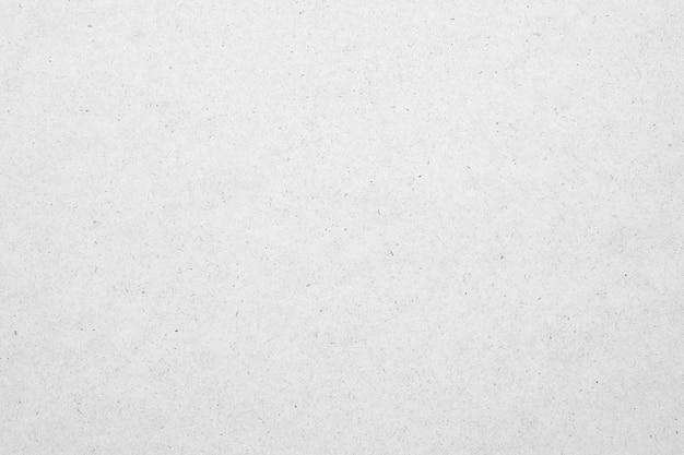 Weißer recyclingkraftpapierkartonoberflächenbeschaffenheitshintergrund