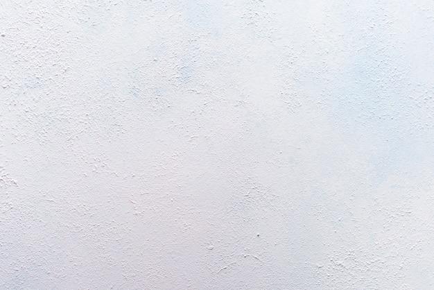 Weißer strukturierter wandhintergrund