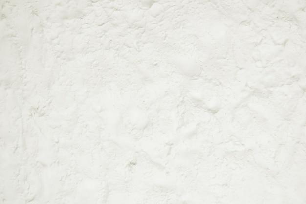 Weißer wandbeschaffenheitshintergrund.