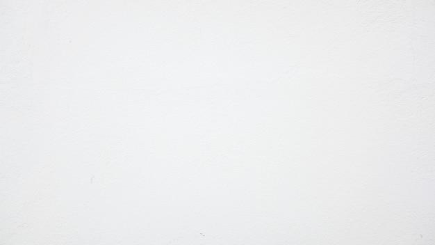 Weißer wandhintergrund
