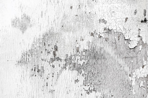 Weißes brett