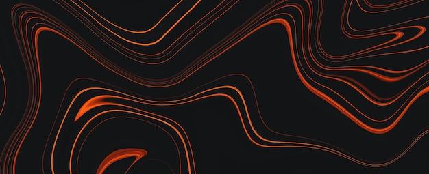 Wellenförmige falten grunge-seidenstruktur, eleganter tapeten-design-hintergrund