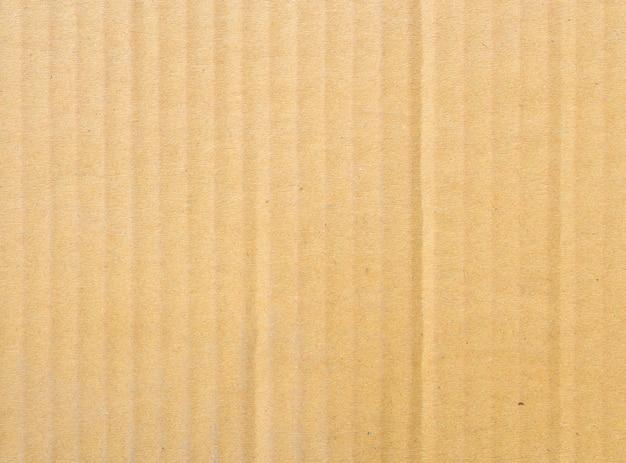 Wellpappenpapier-beschaffenheitshintergrund