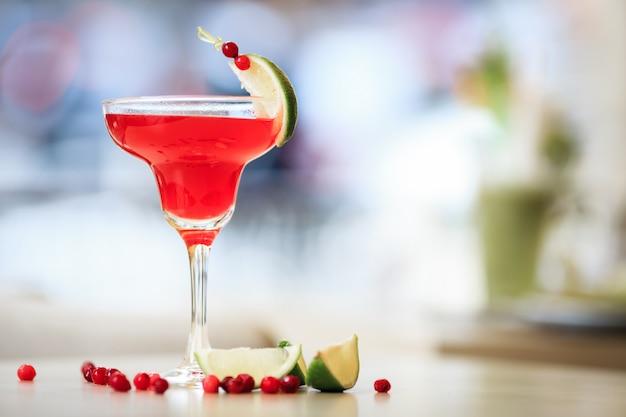 Weltoffener cocktail