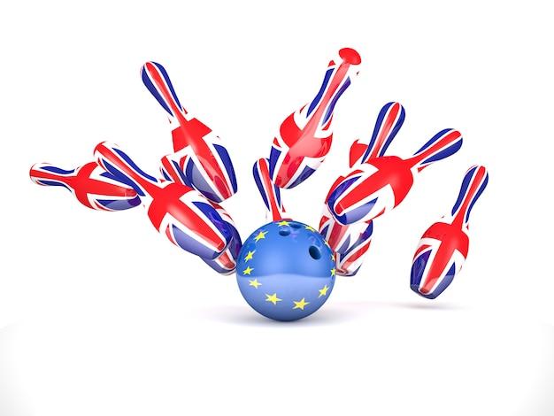 Wer braucht schon großbritannien?